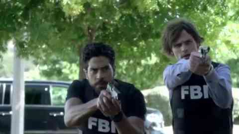 Criminal Minds' Spoilers: What Happened In The Season 11