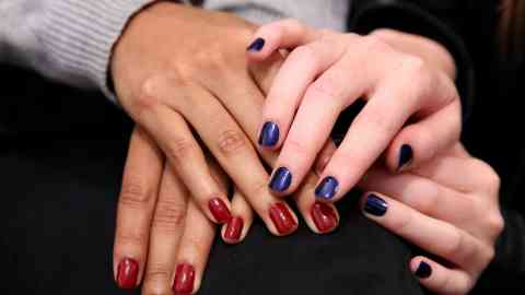 What's In Your Nail Polish? Why Toxic Chemical Triphenyl