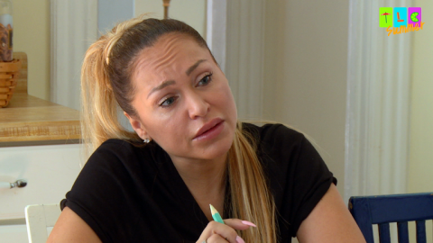 90 Day Fiancé' Spoilers: Will Jesse And Darcey Split In Episode 6?