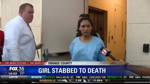Mother Beats Daughter To Death Over Property Dispute