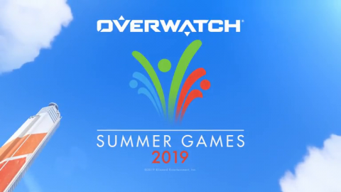 Overwatch Summer Games 2020 Date.Overwatch 2 Leaked Release Date Suggests It Might Launch