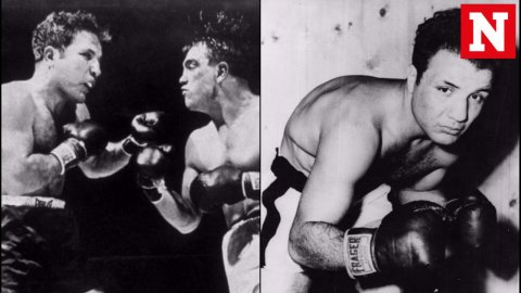 Jake LaMotta Facts: Legendary Boxer Who Inspired 'Raging