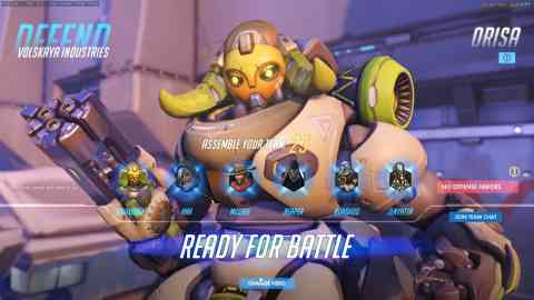 Overwatch' Lag On Consoles? How To Fix High Ping And What Those